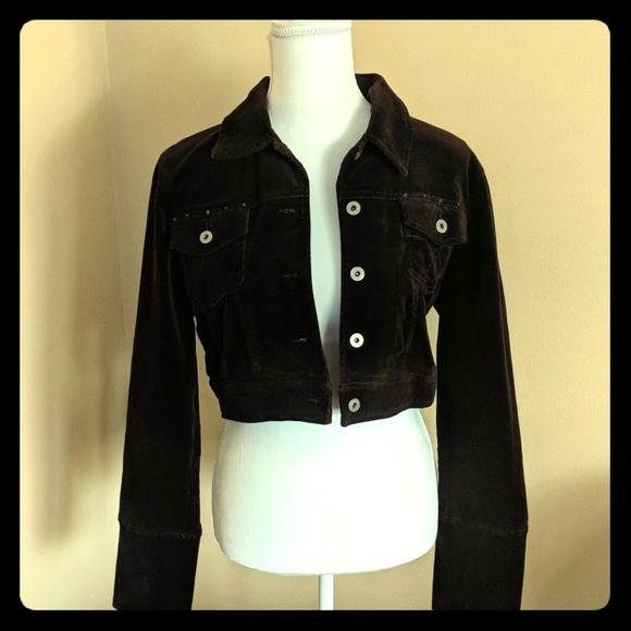 BKE Jackets & Blazers - BKE Brown 1/2 Jacket
